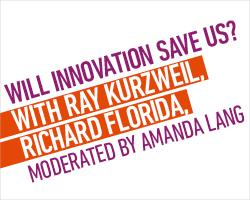 Will Innovation Save Us?