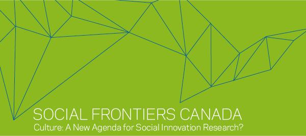 Social Frontiers Canada
