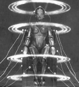 Metropolis / Fritz Lang – 1927