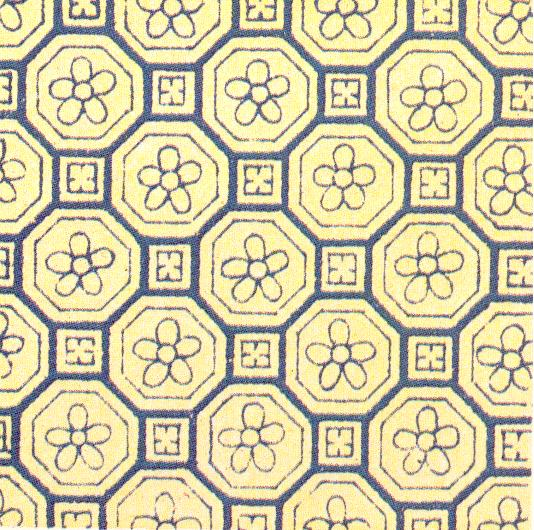 collection of patterns with symmetry type **