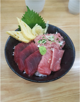 Japanese cultural cuisine