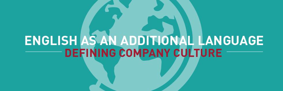 Defining Company Culture