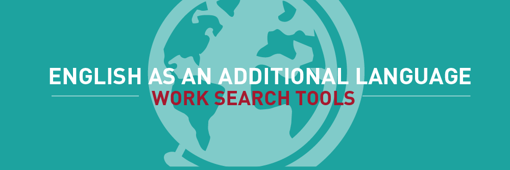Work Search Tools
