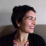 Camille Dumond: Somatic Therapist (RCC) and Co-Lead Program Design Refugee Livelihood Lab, RADIUS SFU