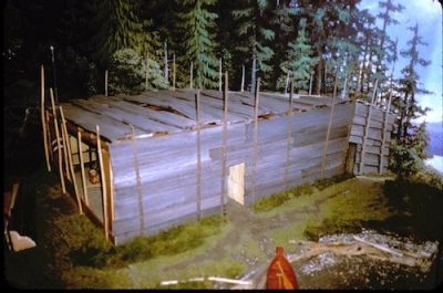 Coast Salish Architecture - The Bill Reid Centre - Simon ... on native american wigwams, native american indian shelters, native american wattle and daub, native american teepee, native american yurok history, native american indian tribe diorama, native american yurt, native american paper artwork, native american adobe houses, native american wickiup, native american sites in nh, native americans igloos, native american houses school project, native american wooden houses, native american grass houses, native american bolo ties for men, native american homes, native american round houses, native american lodge, native american hogan,