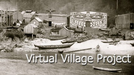 Northwest Coast Village Project