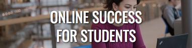 Online Success for Students