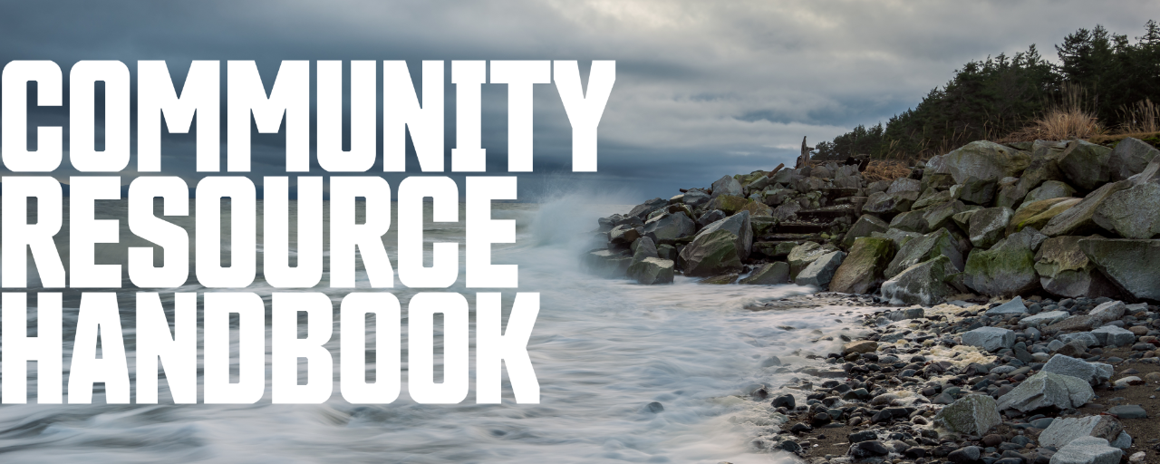 Community Resource Handbook