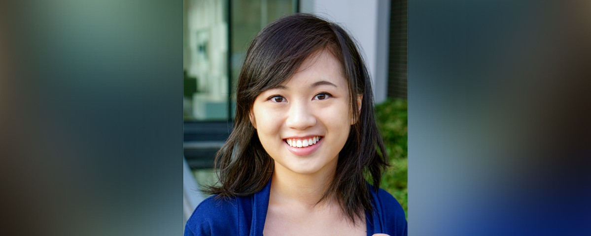 Kat Siu combines software systems and music for her degree