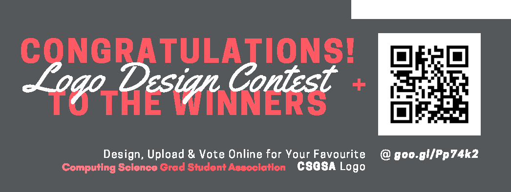 SFU CS GSA Logo Design Contest