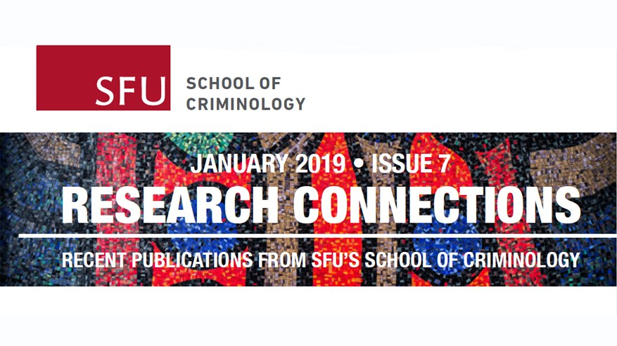 Research Connections Newsletter