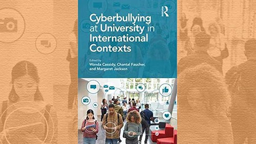 Cyber-Bullying at University