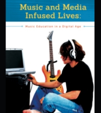 Music and Media Infused Lives