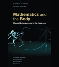 Mathematics and the body: Material entanglements in the classroom