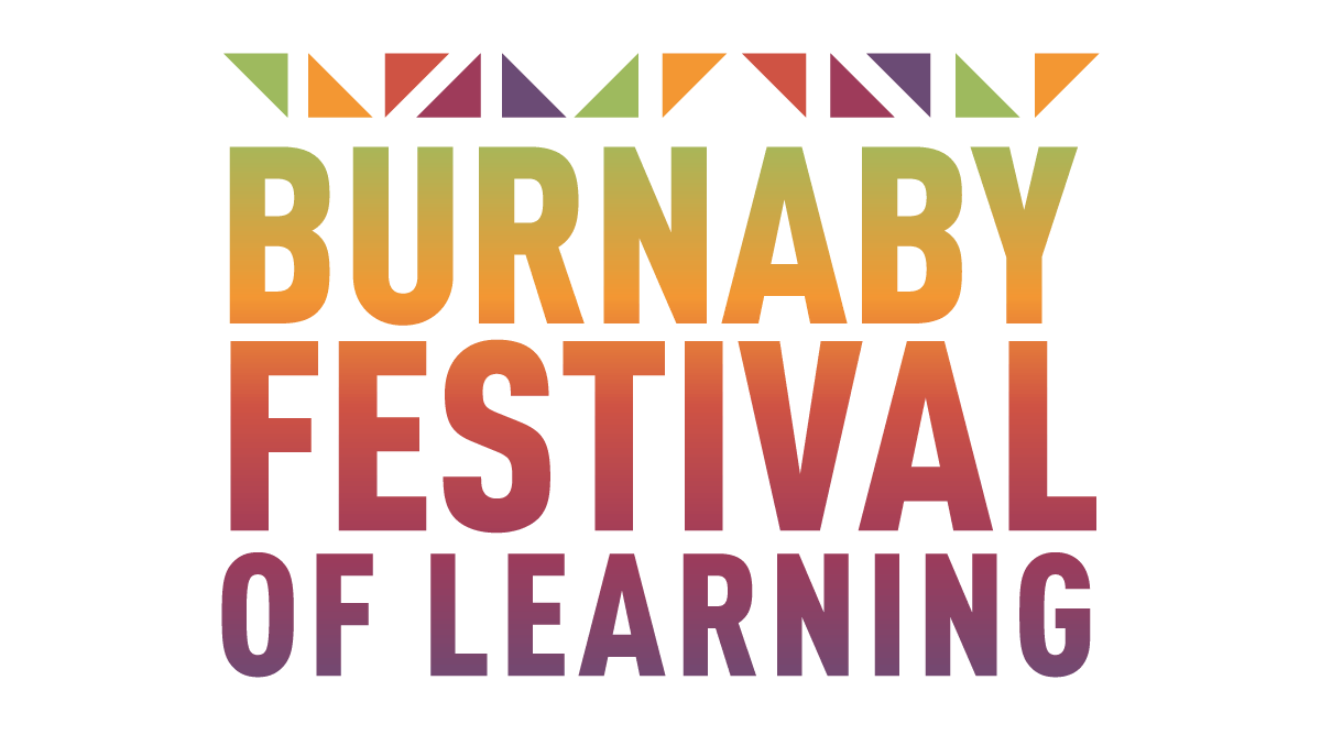 Logo: Burnaby Festival of Learning