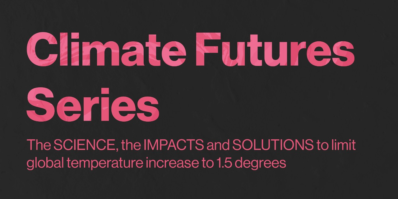 Climate Futures Series