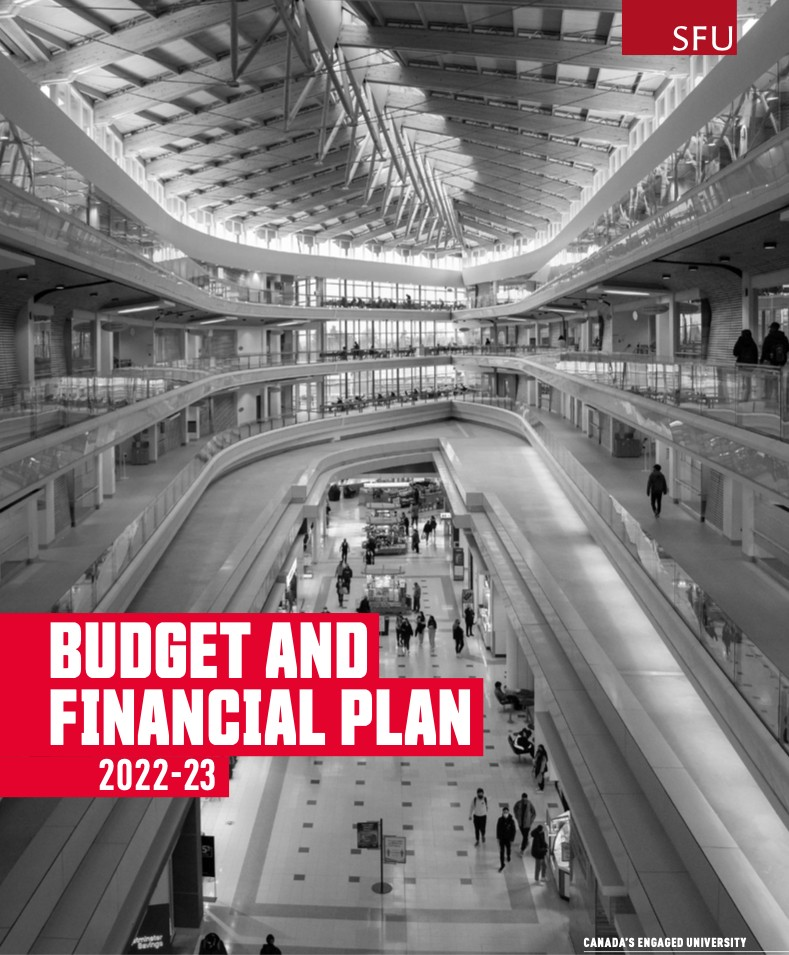 Budget and Financial Plan 2020 - 2021