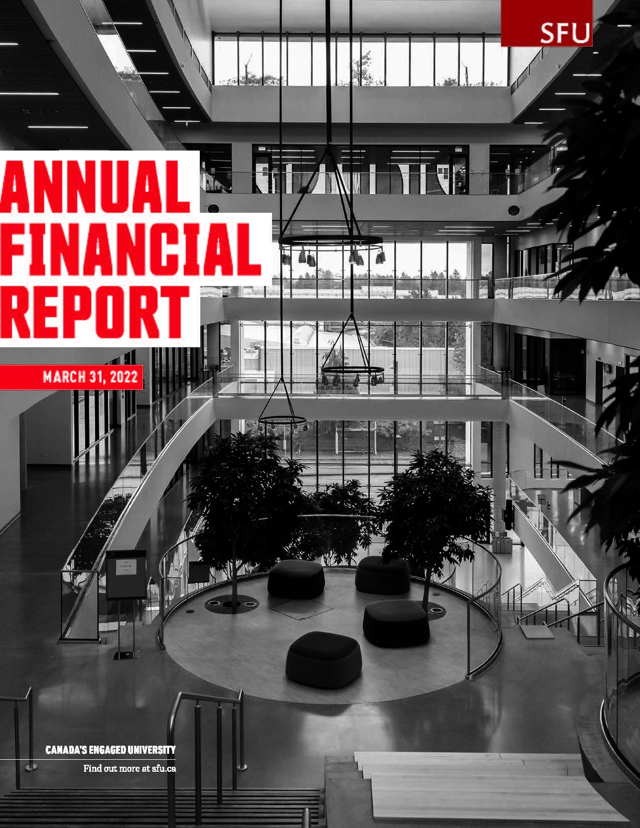 2019 Financial Report