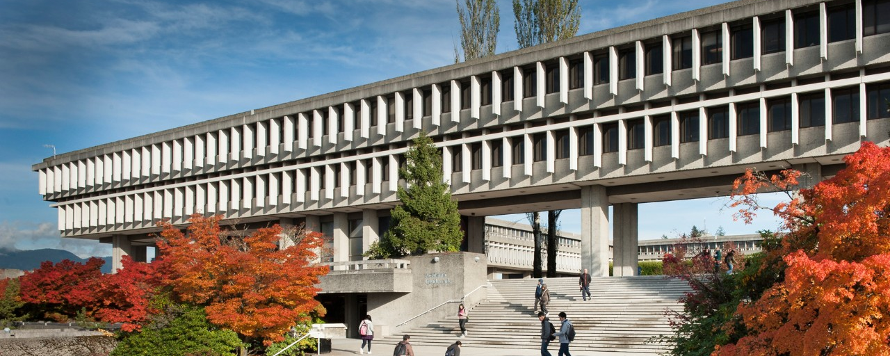 SFU #1 for impact on global sustainability