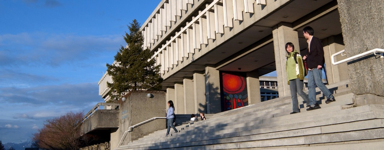 About Graduate Studies at SFU