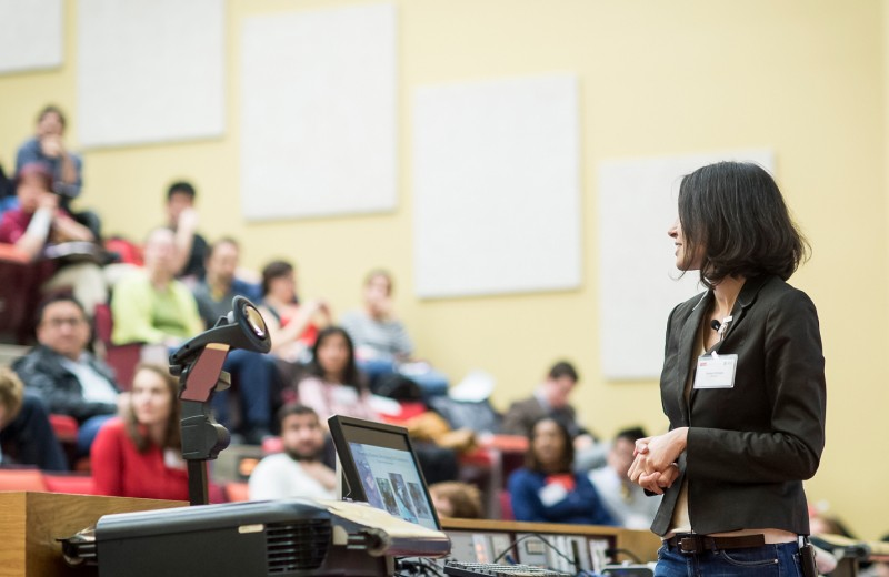 Start Practicing Your 3MT Pitch Today!