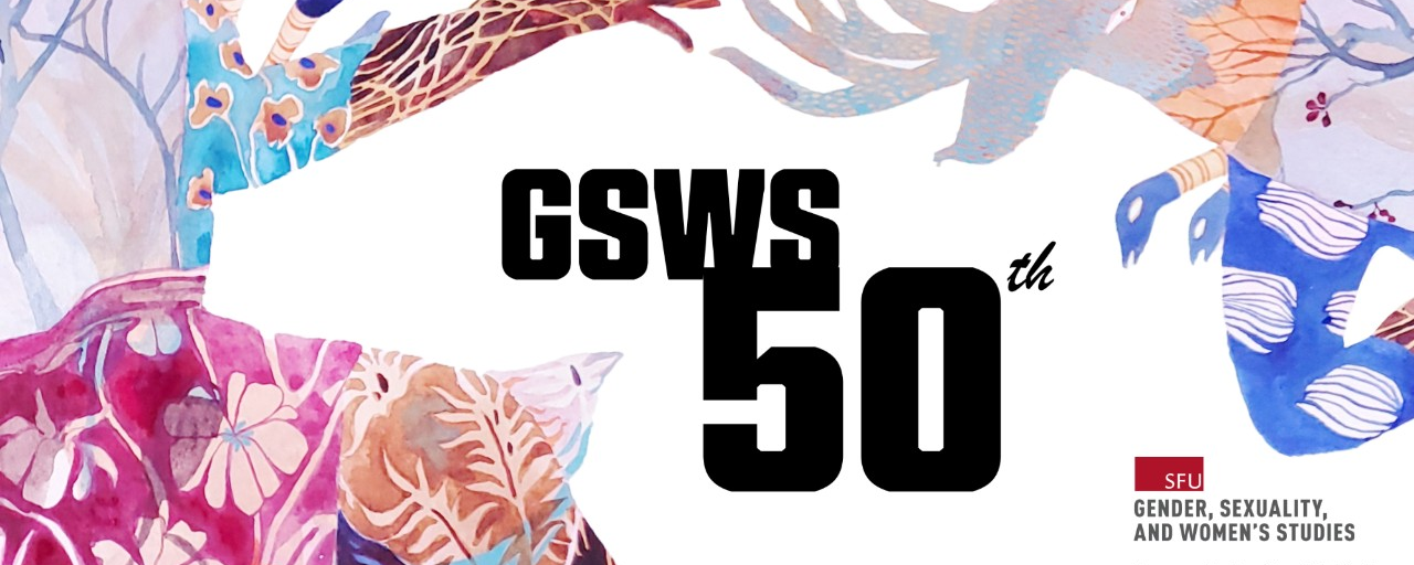 Celebrating 50 years of ground-breaking programming in gender, sexuality and women's studies