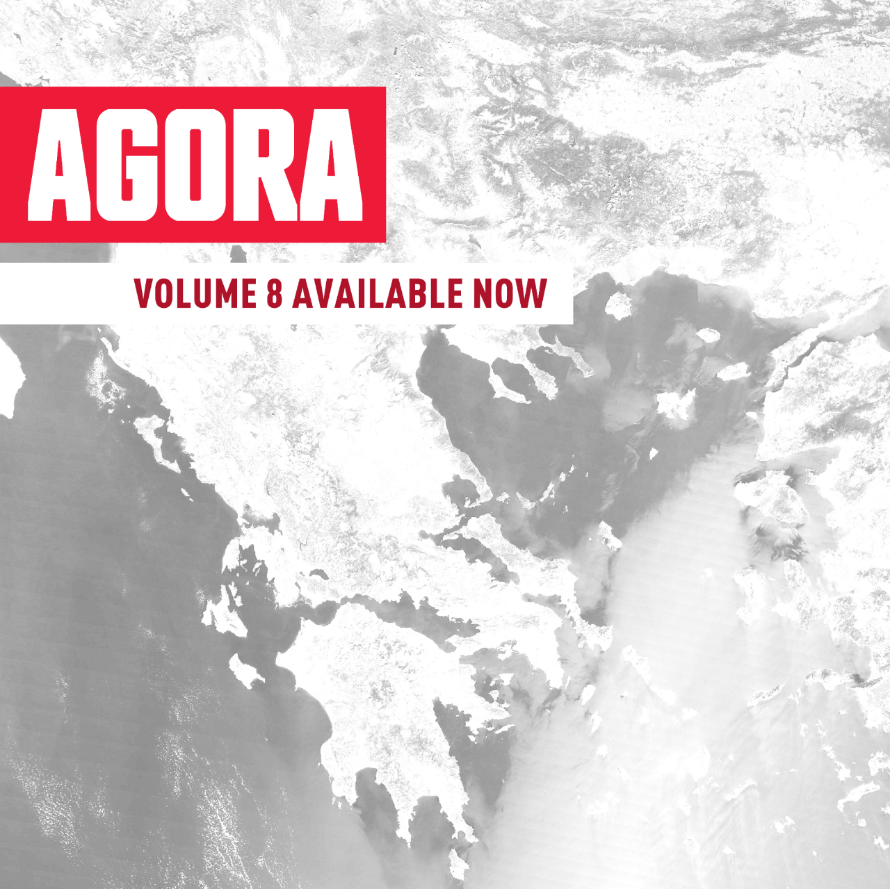 Download the current issue Agora, volume 6