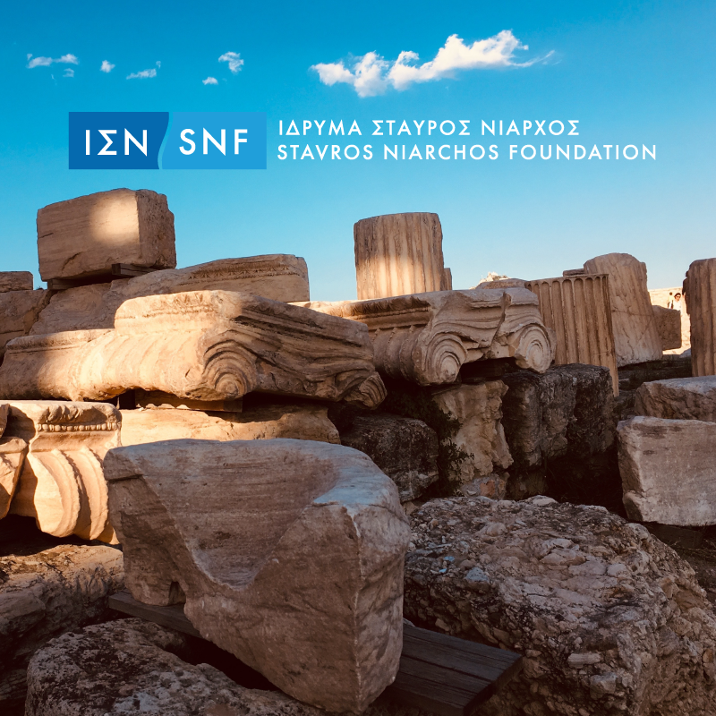 Stavros Niarchos Foundation Centre for Hellenic Studies Graduate Travel Awards