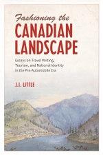 Fashioning the Canadian Landscape