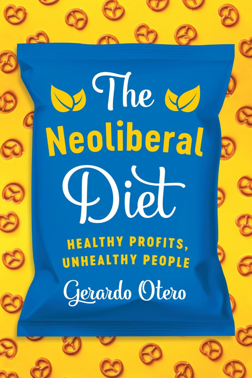 The Neo-liberal Diet
