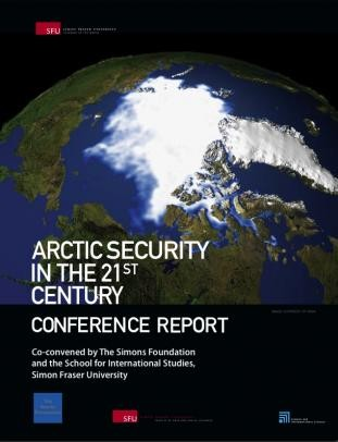 Arctic Security in the 21st Century