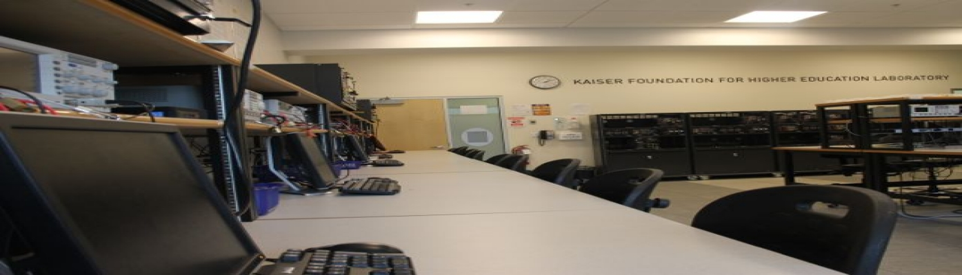 Laboratories & Facilities - Mechatronic Systems Engineering - Simon