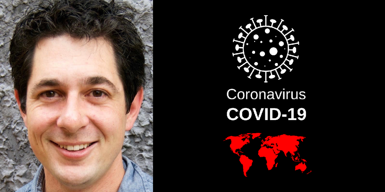 Stewart Prest's Media Interviews about COVID-19