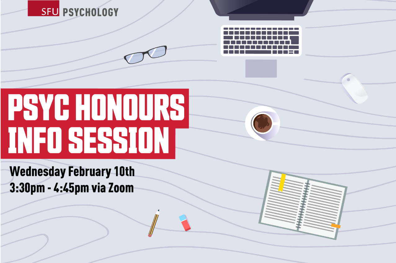 PSYC Honours Info Session