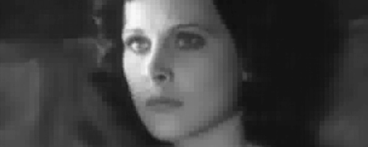 Amber Frid-Jimenez, still from Machatý