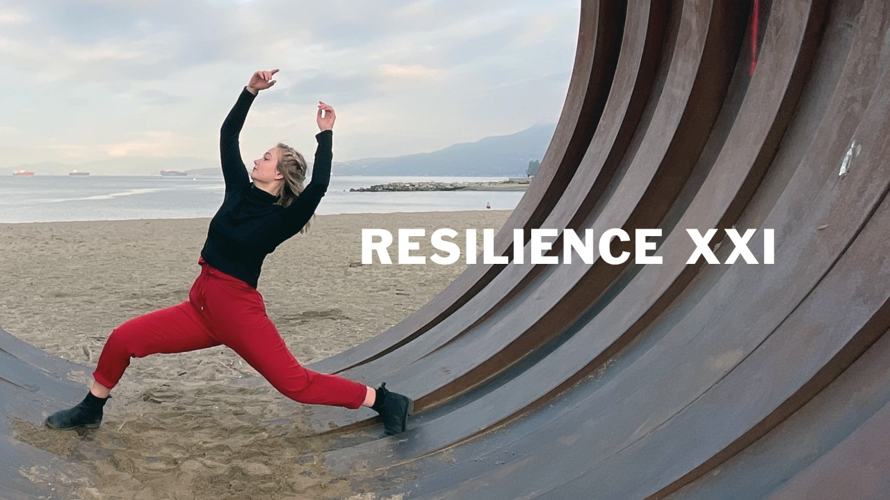 Resilience XXI