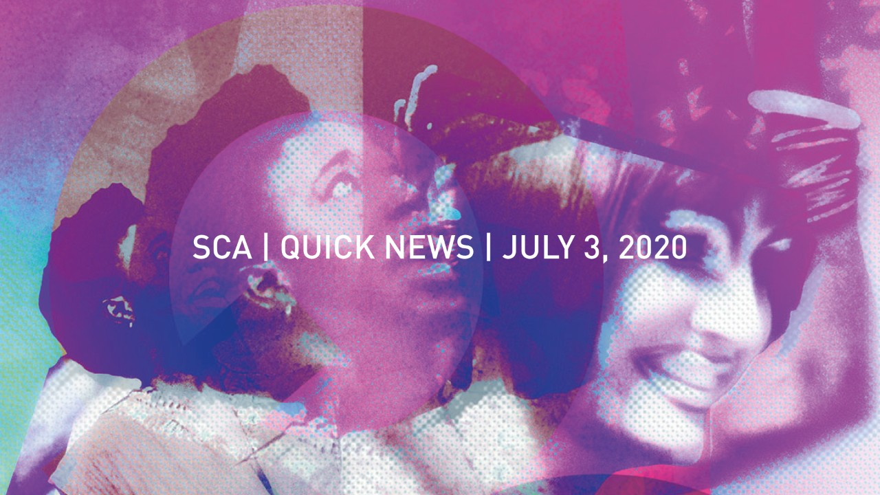 SCA | Quick news | July 3, 2020