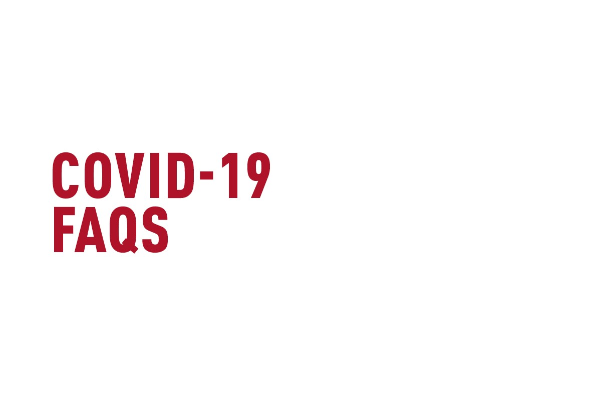 Get answers to your questions about COVID-19 and how we are responding at SFU