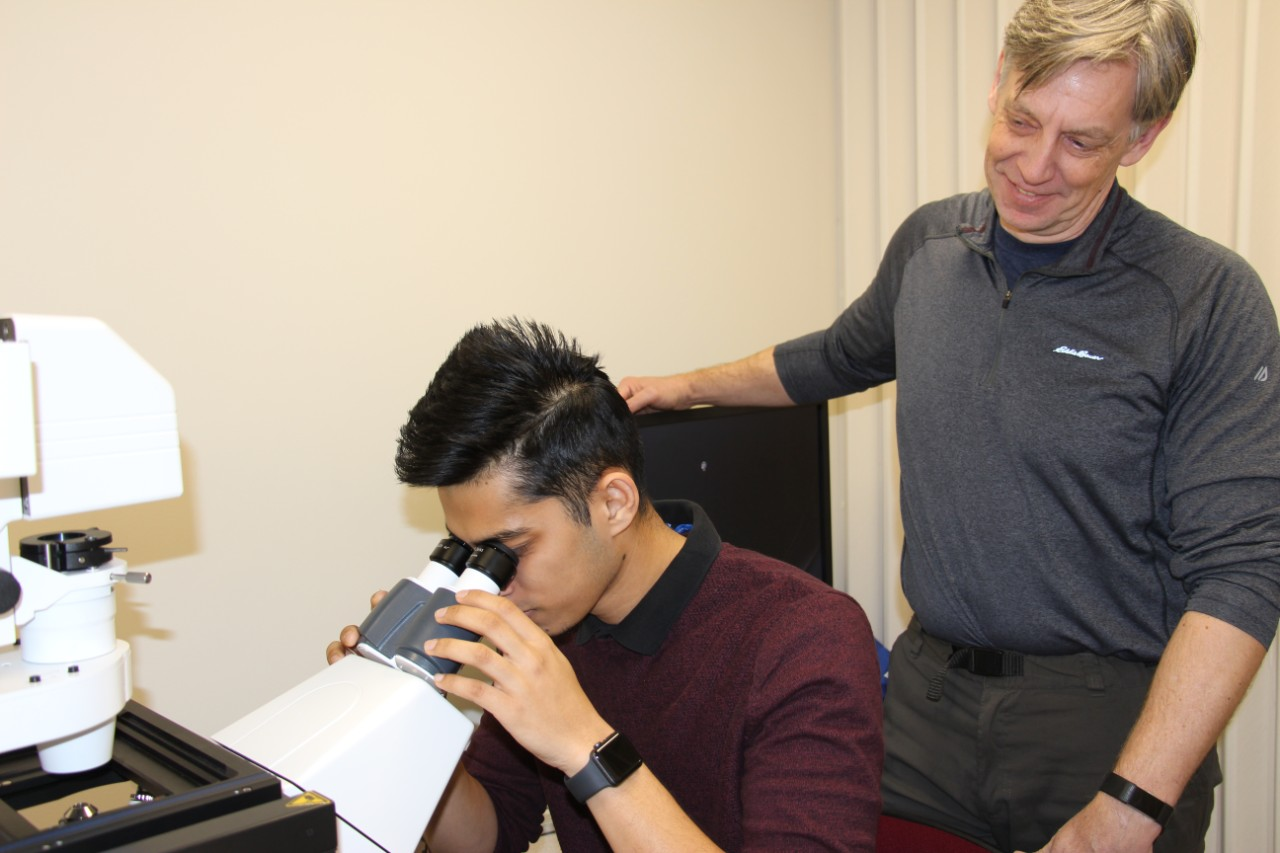 'Microscopic' improvements yield big gains in SFU's research capabilities