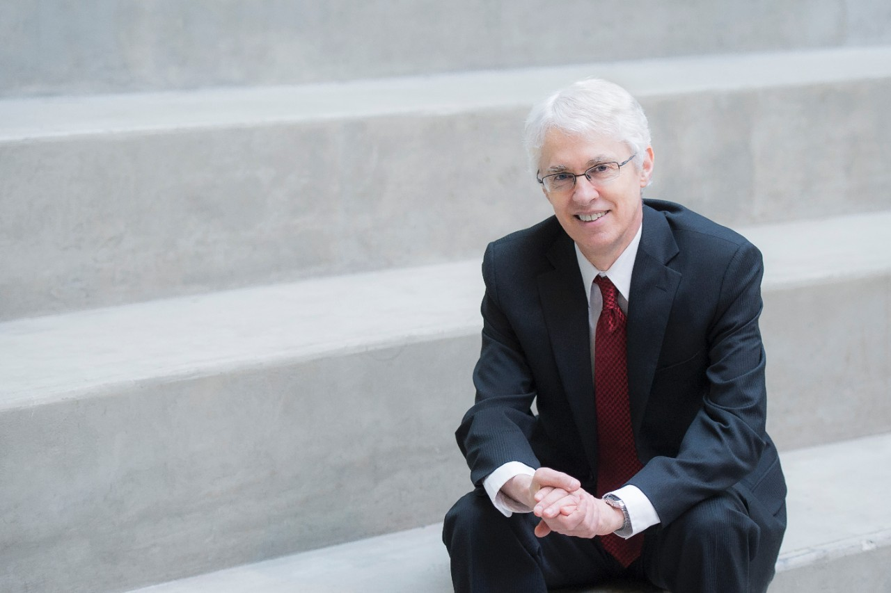 SFU President Andrew Petter named to Order of Canada