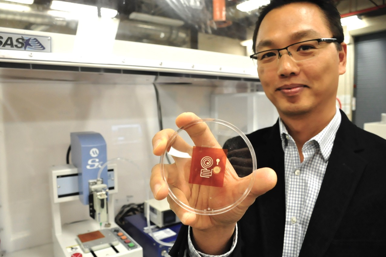 Collaboration sparks sustainable electronics manufacturing breakthrough