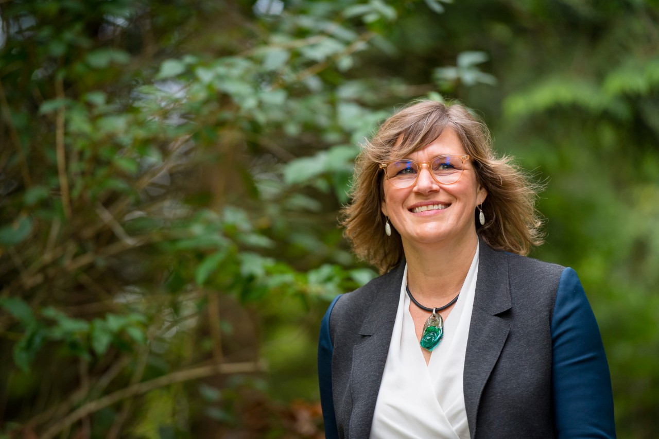 SFU welcomes Naomi Krogman, new dean of the Faculty of Environment