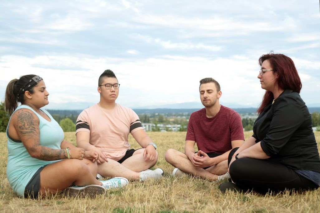 Y Mindfulness Group