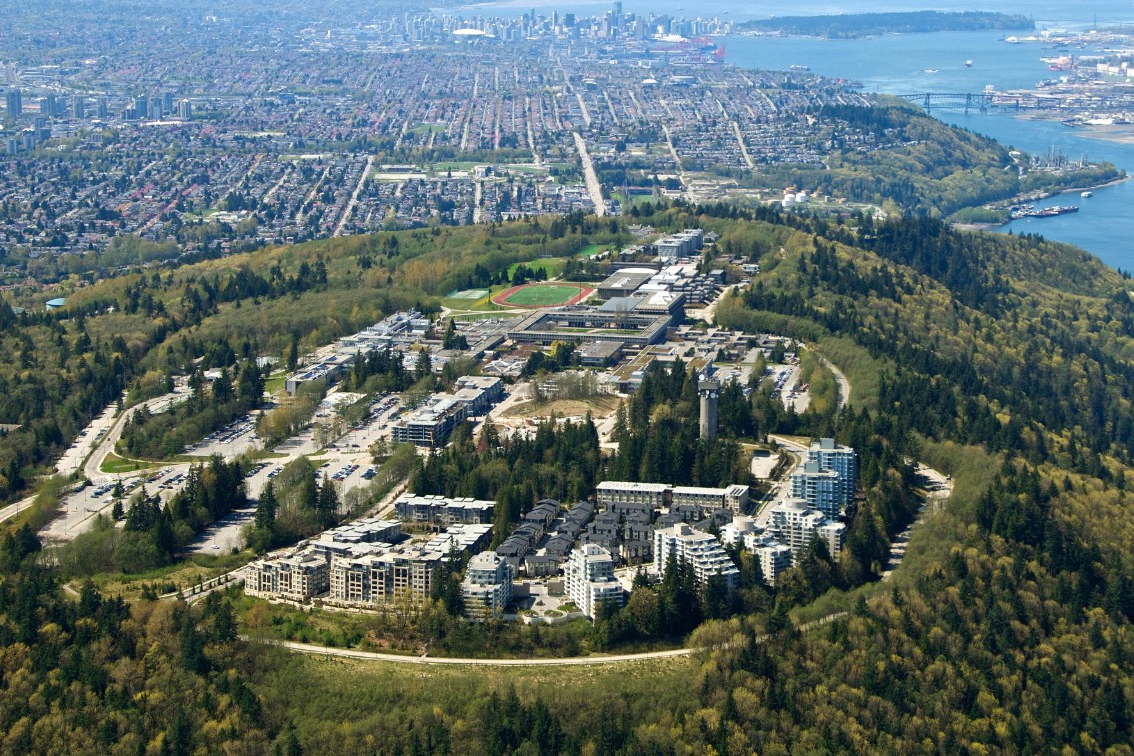 SFU remains #1 comprehensive university in Canada, according to Maclean's Magazine