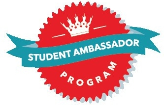 Image result for student ambassador logo red