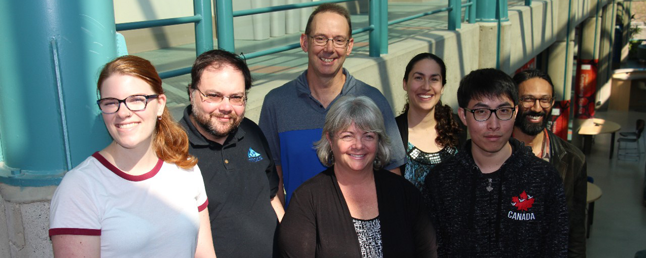 SFU team receives funding to expand system of worldwide health research databases