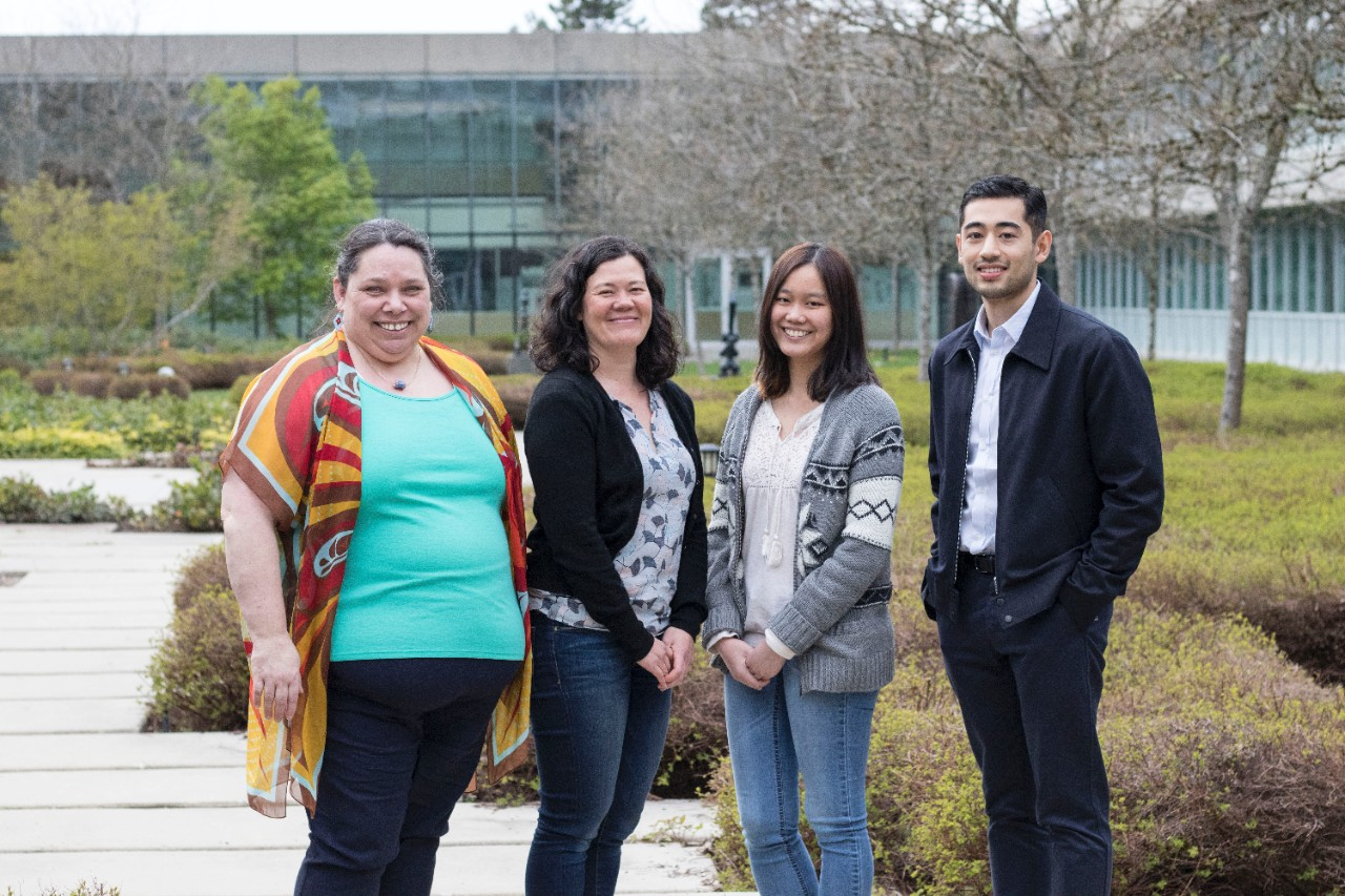 FHS graduate students win CIHR Scholarships to support their research