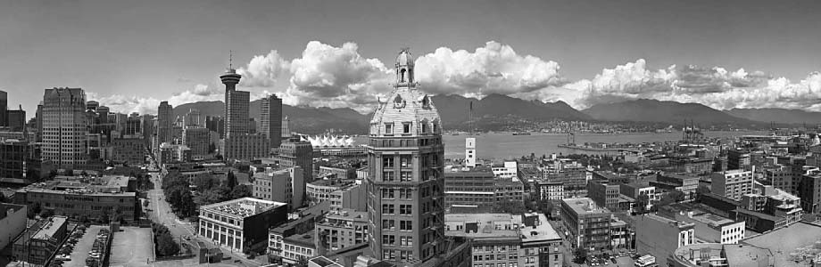 Vancouver Historic Building Atlas