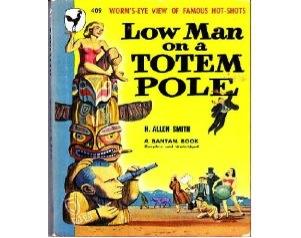 Elementary Totem Pole Art Project