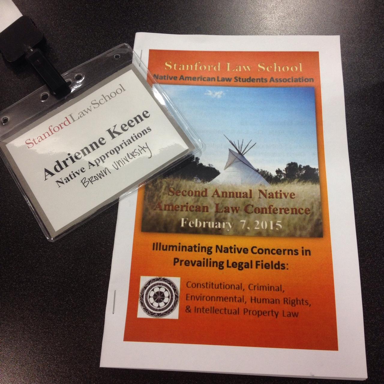 Exploring Indigenous Intellectual Property through Mascots